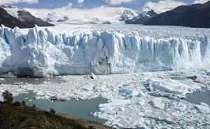 Khối lượng băng khổng lồ tương đương với 27 tỷ chiếc Boeing 747 đã biến mất