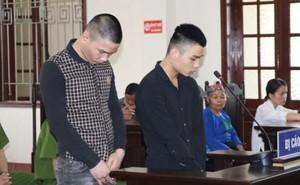 Tử hình hai bị cáo giết tài xế taxi, cướp tài sản