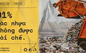 Video hé lộ sự thật về tái chế rác nhựa: Thì ra việc vứt rác đúng chỗ thôi là chưa đủ
