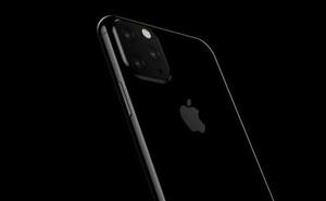 Rò rỉ thiết kế cuối cùng của iPhone 11 Max: Đẹp hơn mong đợi