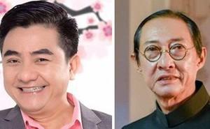 Xúc động với di nguyện của nghệ sĩ Anh Vũ dành cho nghệ sĩ Lê Bình trước khi mất