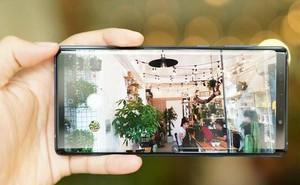 """Gọi tên 5 smartphone sở hữu """"camera cực phẩm"""" cho bạn những bức ảnh """"nghệ"""" nhất mùa hè năm nay"""