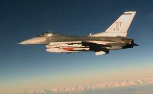 Mỹ đang chuẩn bị chiến tranh hạt nhân ở châu Âu?