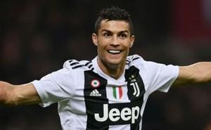 Ronaldo yêu cầu lãnh đạo Juventus 'rút ruột'  Barcelona