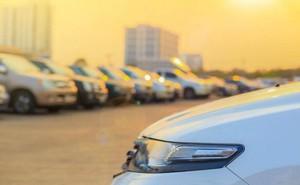 Cách làm mát và bảo vệ ô tô giữa ngày hè nắng nóng