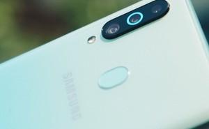 Trên tay Samsung Galaxy A60: Chiếc Galaxy A ngon-bổ-rẻ nhất mà Samsung không bán tại Việt Nam