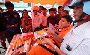 Bí quyết giúp Viettel thành công ở Việt Nam cũng như ở nước ngoài