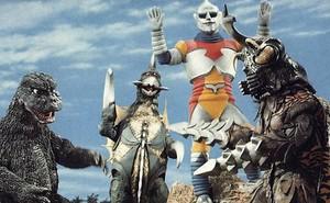 """17 quái vật khổng lồ đáng sợ dự sẽ tham gia trận chiến tàn khốc của """"Godzilla: King Of The Monsters"""""""