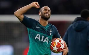 Người hùng của Tottenham tiết lộ lý do 3 lần từ chối M.U
