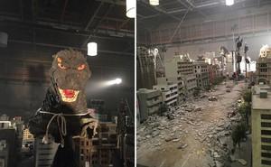 Godzilla phiên bản ngày xửa ngày xưa trông như thế nào?