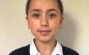 Cô bé 11 tuổi có IQ cao hơn thiên tài Einstein và Stephen Hawking
