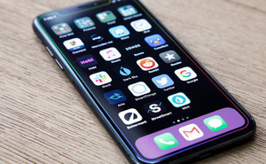Lý do bất ngờ khiến 492 trong số 500 người tại một công ty chọn iPhone thay vì Android