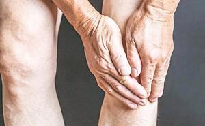 Tác hại của đau khớp gối