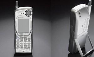 20 năm trước, chiếc điện thoại di động tích hợp camera đầu tiên đã ra đời như thế nào?