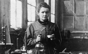 Marie Curie: Nữ bác học hai lần đoạt giải Nobel