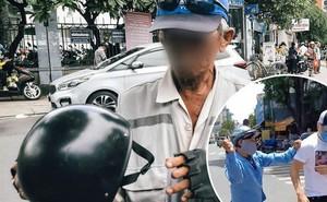 """Nhân chứng vụ diễn viên Bảo Lâm bị đánh khi phát cơm từ thiện: Tôi chạy đến can thì bọn họ bảo """"đang diễn để quay phim chú ơi"""""""