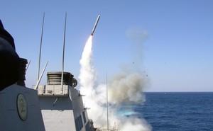 """Nhà sản xuất tên lửa Tomahawk sáp nhập thành """"người khổng lồ"""" quốc phòng thế giới"""