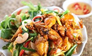 Cách dùng sả vừa tốt cho sức khỏe vừa khiến món ăn trở nên hấp dẫn