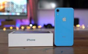 """Chẳng còn lo """"yếu sinh lý"""": iPhone XR 2019 sẽ có thời lượng pin trâu hơn thế hệ trước"""