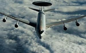 Ecuador cho không quân Mỹ 'đậu nhờ' trong sân bay?