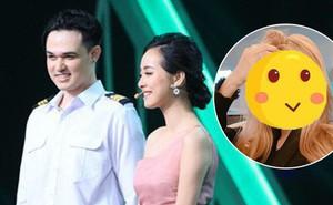 """Netizen hoang mang khi soái ca lai Tây của """"Người ấy là ai"""" xóa hết hình bạn gái, chỉ giữ lại ảnh """"gái lạ"""""""