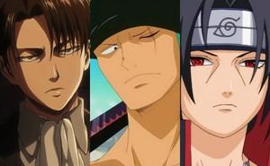 10 nhân vật phụ được yêu thích chẳng kém vai chính trong thế giới anime (P.1)