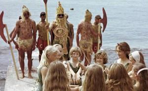 Khám phá hoạt động giải trí của người dân Liên Xô trong mùa hè