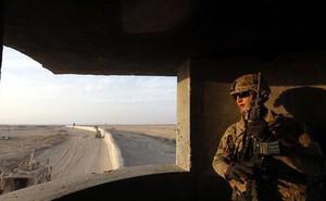 Iraq thẳng thừng từ chối Mỹ mượn đất tấn công Iran