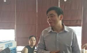LS Trần Vũ Hải bị khởi tố, các hợp đồng với thân chủ tính sao?