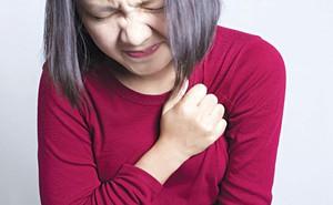 Ho, dấu hiệu nghiêm trọng của suy tim