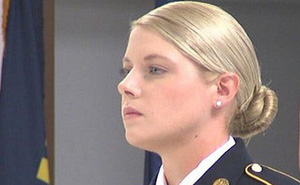 Các nữ tướng và nữ binh sĩ đầy bản lĩnh trong quân đội Mỹ thời nay