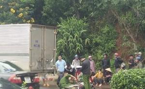 Cán bộ trại giam tử vong sau tai nạn: Công an tỉnh Đắk Nông lên tiếng