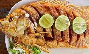 Chuyên gia chỉ cách làm món cá rán 'cực phẩm', giữ trọn vẹn dinh dưỡng lại tránh được ung thư