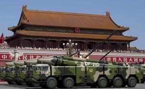 Hành động của TQ khiến các cường quốc kéo đến biển Đông