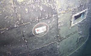 Phát hiện phóng xạ rò rỉ từ tàu ngầm Liên Xô nằm sâu dưới đáy Bắc Băng Dương