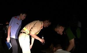 Ủy ban ATGT Quốc gia vào hiện trường vụ TNGT làm chết 3 học sinh