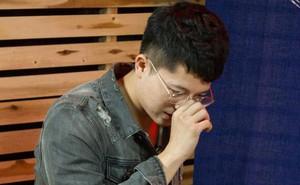 Harry Lu nhớ lại ám ảnh kinh hoàng sau tai nạn: Mặt biến dạng, xương gãy hết khiến bố mẹ đi qua giường bệnh cũng không nhận ra