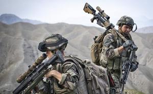 """Mỹ chật vật thuyết phục đồng minh điều thêm quân tới Syria, hai nước nào vừa """"gật đầu""""?"""