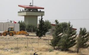 Syria và Nga có còn chung chiến tuyến khi Thổ Nhĩ Kỳ hoạt động dựa trên thỏa thuận Nga-Iran?