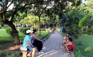 Chỉ số tia UV ở Hà Nội và Đà Nẵng ở mức nguy cơ gây hại cao