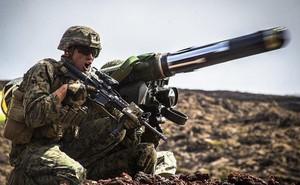 Vén màn quân sự Ukraine: Sức mạnh đáng gờm trước Nga hay điều ngược lại?