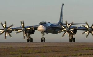 Nga: Máy bay Hàn Quốc bắn 20 phát pháo sáng và 360 phát súng máy