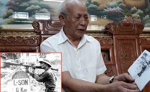 Đoạn kết đẹp lạ kỳ hành trình tìm người lính trong bức ảnh nổi tiếng cuộc chiến chống Trung Quốc xâm lược