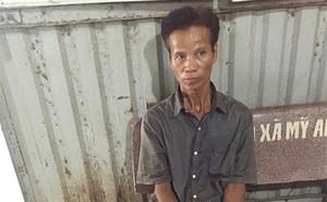 Gã đàn ông chích điện giết vợ cũ bất thành rồi quay sang cưỡng bức