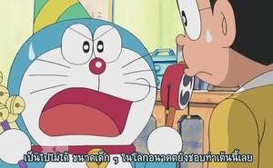 Top 10 bảo bối vô dụng nhất từng xuất hiện trong Doraemon
