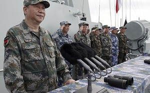"""Hé lộ """"thỏa thuận ngầm"""" giữa Trung Quốc và Campuchia"""