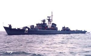 Phần Lan xin lỗi vì xâm phạm vùng biển chủ quyền của Nga