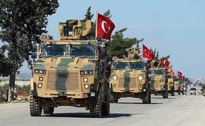 Nga hy vọng Thổ Nhĩ Kỳ sẽ thực hiện các thỏa thuận về Idlib trong 24 giờ tới