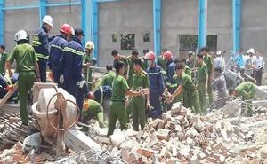 Kết luận giám định vụ sập tường khiến 7 người chết ở Vĩnh Long
