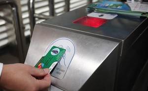 BRT tạm dừng sử dụng vé điện tử có Nhật Cường tham gia